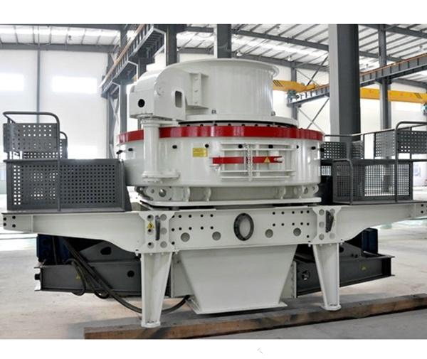 河南制砂机介绍制砂机的常见故障及处理方法