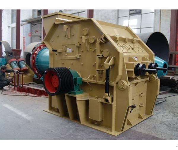 郑州制砂机给您介绍制砂机的5种常见故障及处理方法