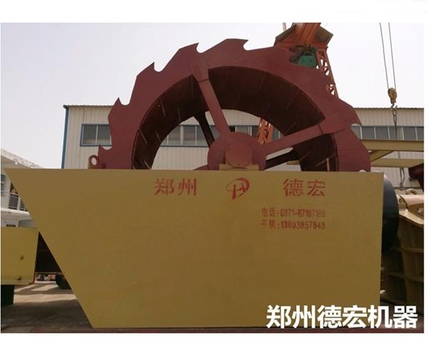 河南制砂机厂家给您介绍制砂机的性能特点
