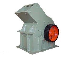 小型制砂机的工作原理及性能特点