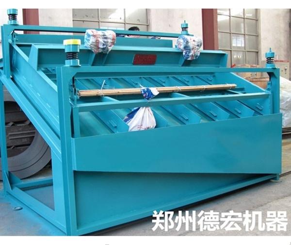 PCL制砂机和VSI制砂机的易损件耐磨度不同