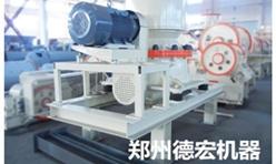河卵石制砂机的安装要求有哪些呢?