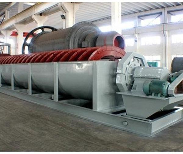 鹅卵石制砂机运行时导致设备起热的原因有哪些呢?