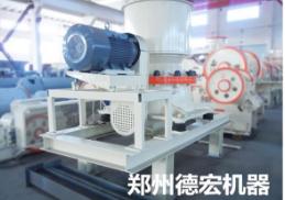 液压开箱制砂机设备对材料耐磨性要求高