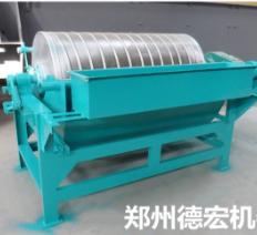 磁选机筒体强度可根据实际用途制作
