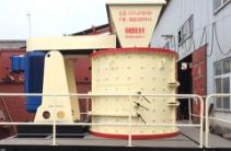 提高制砂机转子轴使用措施